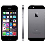 iPhone 5S 16GB (Space Grey) černo-šedý