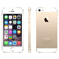 iPhone 5S 16GB (Gold) zlatý