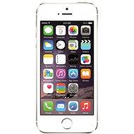 iPhone 5S 32GB (Silver) stříbrný