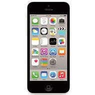 iPhone 5C 8GB (White) bílý