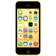 iPhone 5C 16GB (Yellow) žlutý