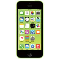 iPhone 5C 32GB (Green) zelený