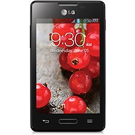 LG Optimus L4 II (E440) Black