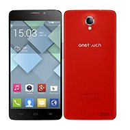 ALCATEL ONETOUCH IDOL X 6040D Red Dual SIM
