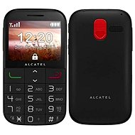 ALCATEL ONETOUCH 2000X Black