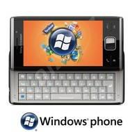 Sony Ericsson Xperia X2 CZ Elegant Black