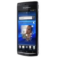 Sony Ericsson Xperia ARC S (LT18i) Gloss Black