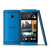 HTC One (M7) Blue