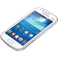 Samsung Galaxy S Duos 2 (S7582) White Dual SIM
