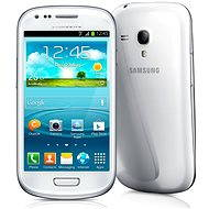 Samsung Galaxy S III Mini (GT-I8190) White