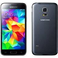 Samsung Galaxy S5 Mini (SM-G800) Charcoal Black