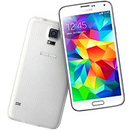 Samsung Galaxy S5 (SM-G900) Shimmery White