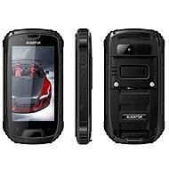 Aligator RX430 eXtremo Dual SIM Black