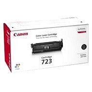 Canon CRG-723H čierny