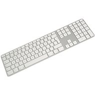 Apple Wired Keyboard CZ