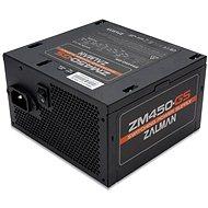 Zalman ZM450-GS