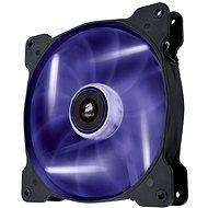 Corsair Quiet edition AF140 purpurová LED
