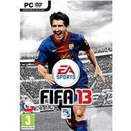 FIFA 13 CZ