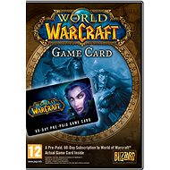 World of Warcraft (prepaid card) - pro PC