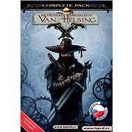 VAN HELSING: Neuvěřitelná dobrodružství Complete pack