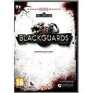 Blackguards CZ Limitovaná Edice