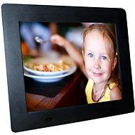 Praktický fotorámeček na digitální fotky