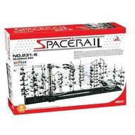 SpaceRail: Level 6 - kuličková dráha