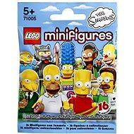 LEGO 71005 Minifigurky - Speciální edice Simpsons