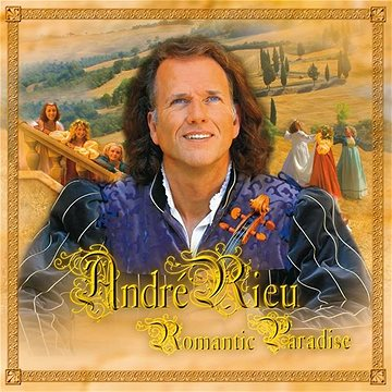 Romantic Paradise- International Album (International Version)